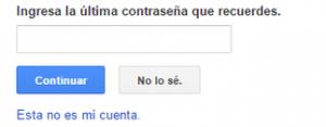 recuperar correo gmail