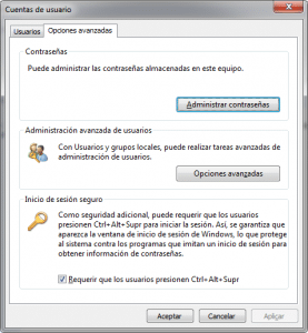 recuperar contraseña windows 7