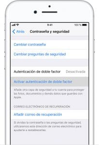 desbloquear id apple