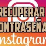 recuperar contrasena instagram
