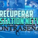 recuperar contrasena playstation network